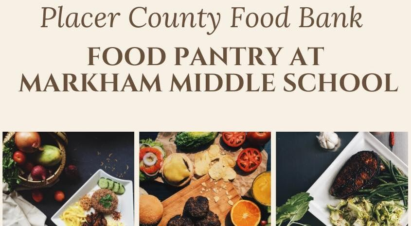 2020-2021 Free Produce every Month at Markham Middle School
